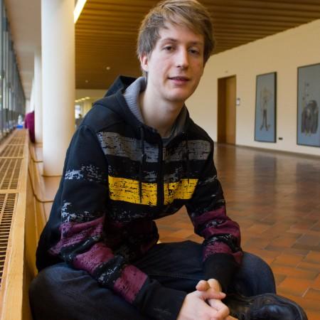Lukas Gloor