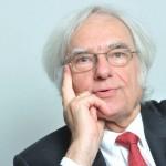 Prof. Dieter Birnbacher, bioethicist
