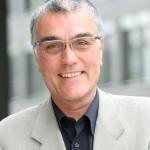Prof. Thomas Metzinger, neurophilosopher