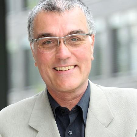 Prof. Thomas Metzinger