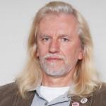 Dr. Colin Goldner, psychologist