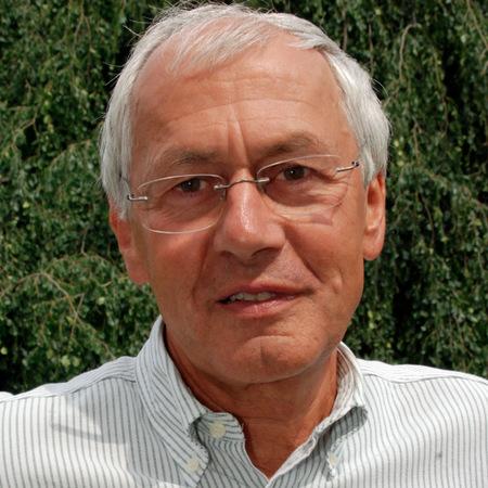 Prof. Christian Körner